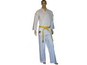 IPPON kimono Karate 7oz (Barva Bílá, Velikost 120)