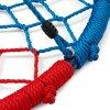 Houpačka NILS Camp NB5039 modrá/červená