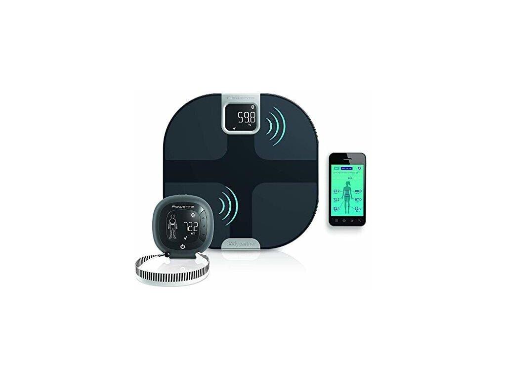 rowenta body partner advanced wireless