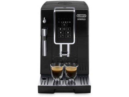 41840 espresso delonghi dinamica ecam 350 15b cerne rozbaleno