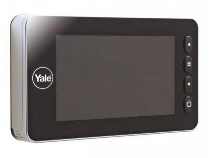 Yale DDV5800 digitální dveřní kukátko / ROZBALENO