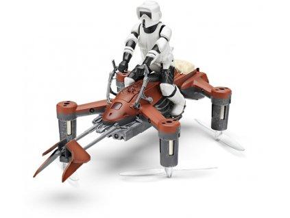 Dron Propel Star Wars 74-Z Speeder Bike / ZÁNOVNÍ