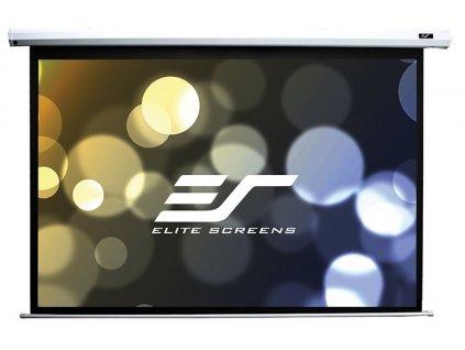 """Elite Screens Projekční plátno s elektrickým motorem 100XH / 100"""" / 16:9"""
