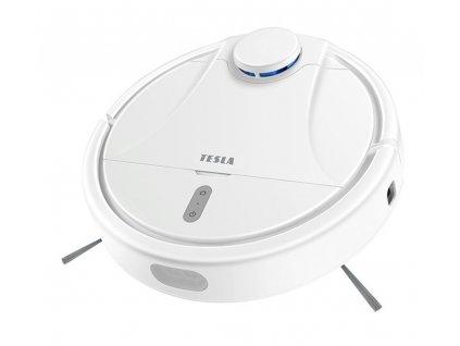 Robotický vysavač Tesla RoboStar iQ500 / bílá