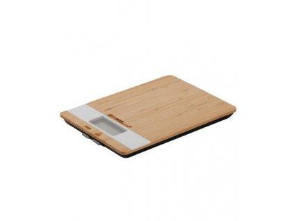 Kuchyňská digitální váha First Austria FA 6410 / bambus