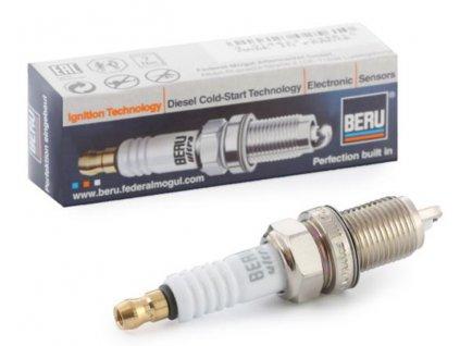 Zapalovací svíčka BERU ULTRA BE 0002340500 / BE Z116