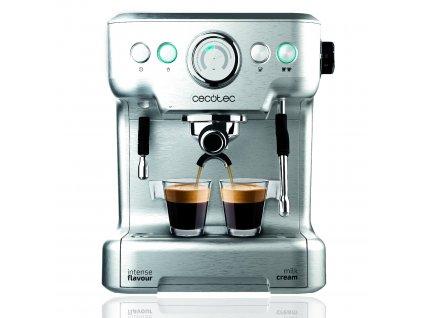 01577 Power Espresso 20 Barista Pro HQ