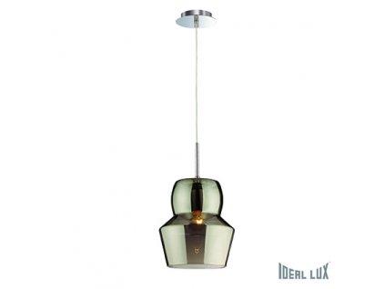 Závěsné svítidlo Ideal Lux Zeno SP1 big fume 088938