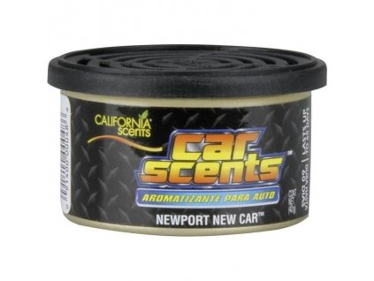 california scents california car scents