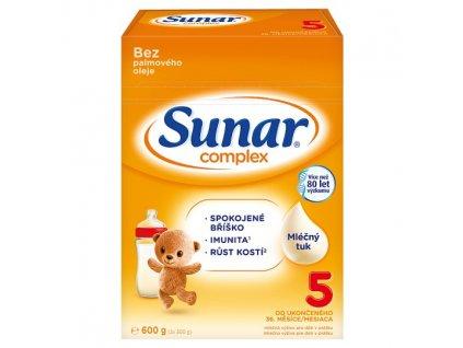 sunar complex 5