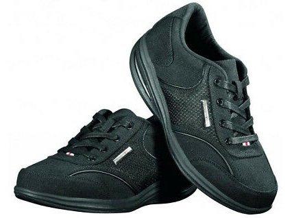 Komfortschuh Venen Walker Farbe schwarz Gr43