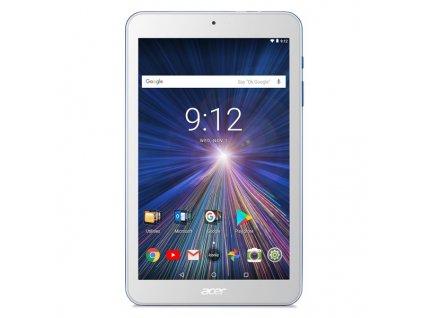 Dotykový tablet Acer Iconia One 8 (B1-870-K6VH) / modrá / ROZBALENO