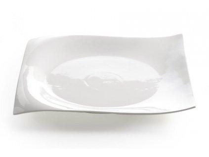 Čtvercový podnos/talíř Motion 30 x 30 cm - Maxwell & Williams