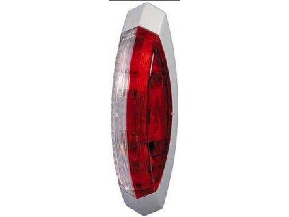 Obrysové světlo HELLA 2XS 008 479-071