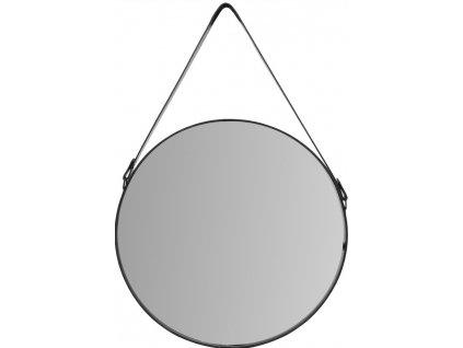 Okruhle zrkadlo na opasku Loft 65 cm CFZL MR065 2