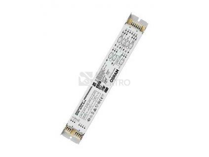 elektronicky predradnik osram qtp5 3x14 4x14 220 240 p 1246176