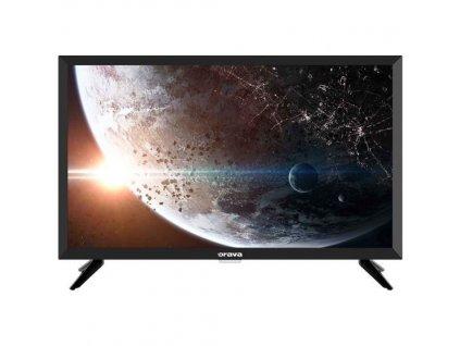 Orava LT-634 LED TV / černá