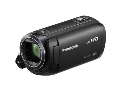 45017 videokamera panasonic hc v380ep k