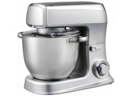 Kuchyňský robot  Royalty Line RL-PKM2100 / stříbrná / ZÁNOVNÍ
