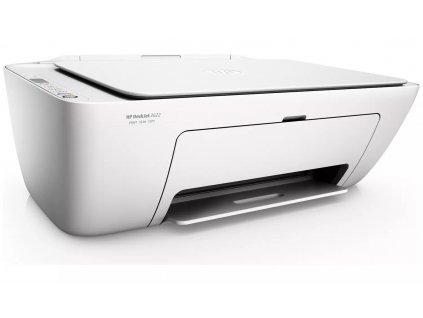 44129 2 tiskarna multifunkcni hp deskjet 2622 thermal inkjet 4uj28b
