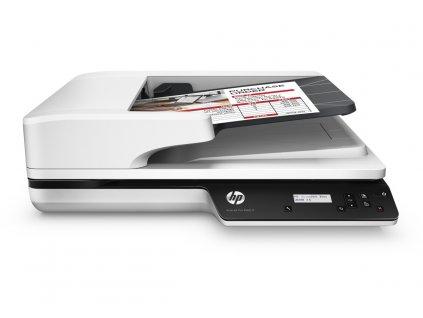 HP ScanJet Pro 3500 f1 1b