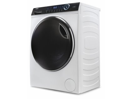 Pračka se sušičkou Haier HWD80-B14979-S / Bílá