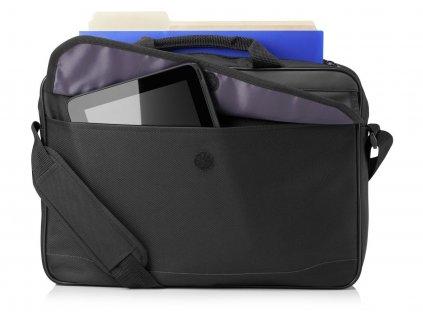 """Brašna na notebook HP Prelude 15.6 """" / černá / ROZBALENO"""