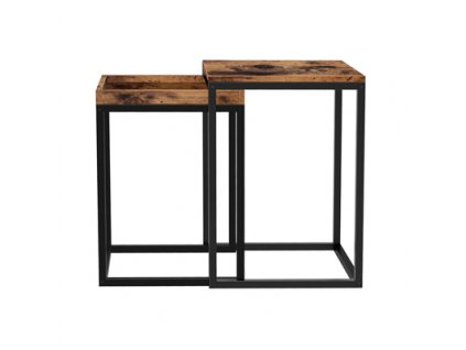 00 vasagle nesting table for sale