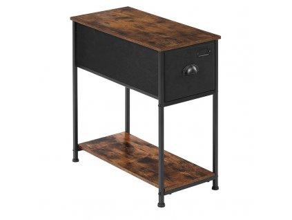 01 vasagle narrow side table lvt020b02 800x800