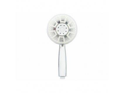 miomare sluchawka prysznicowa led 1 sztuka
