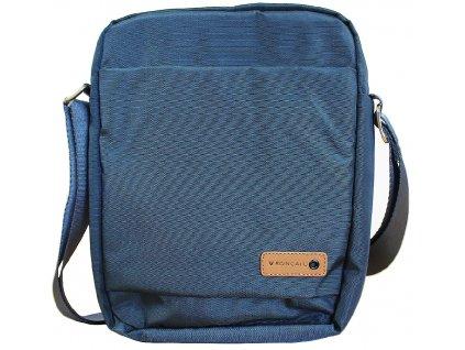 Taška přes rameno Roncato / modrá