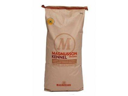 Krmivo pro psy Magnusson Original Kennel 14kg / POŠKOZENÝ OBAL