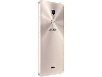 Mobilní telefon ALCATEL 3C 5026D Dual SIM / zlatá / ROZBALENO