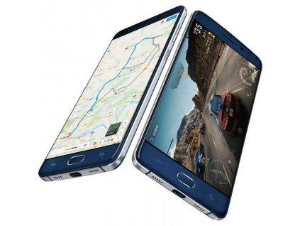 "Smartphone Cubot A5 5,5 ""Octa Core 3 GB RAM 32 GB / modrá / ROZBALENO"