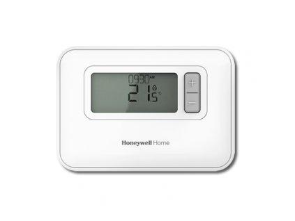 Termostat Honeywell T3 / bílá / ROZBALENO