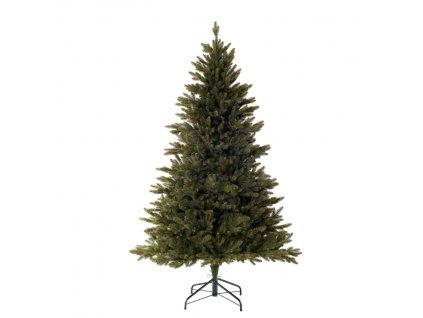 EmaHome - Vánoční stromek/stromeček 3D umělý 160 cm vypadá jako živý / ROZBALENO
