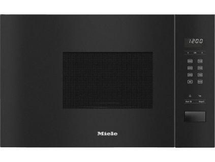 Vestavná mikrovlnná trouba Miele M 2230 SC / černá