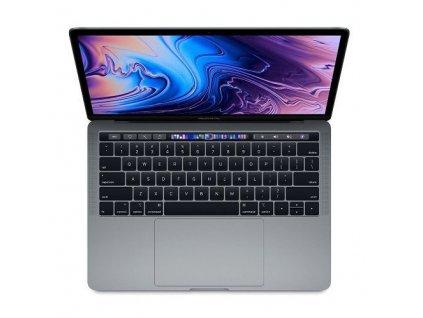 Apple MacBook Pro 13 Touch Bar 2.3 GHz, 256 GB, Silver / ROZBALENO