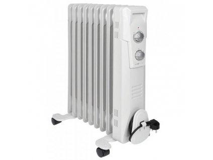 Olejový radiátor Clatronic RA 3736 / ZÁNOVNÍ