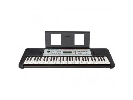 yamaha keyboard typt 260t mit 61 tasten 32 stimmig b ware vorfuehrer