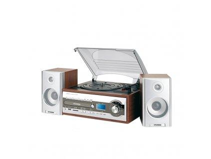 25349 hyundai rtc 182 su rip s gramofonem stribrny rozbaleno