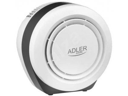 Čistička vzduchu ADLER AD7961 / bílá / ROZBALENO