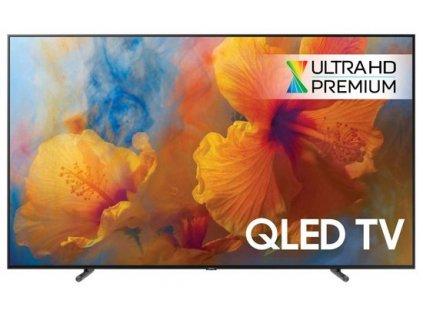 Televize Samsung QE65Q9F / černá / ZÁNOVNÍ