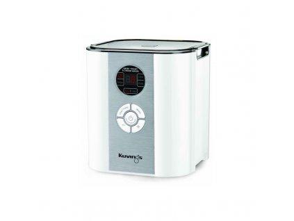 Jogurtovač Kuvings Fermentor / bílá / ROZBALENO
