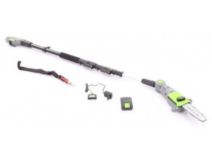 Pila prořezávací VERDEMAX PT20 teleskopická accu / ROZBALENO