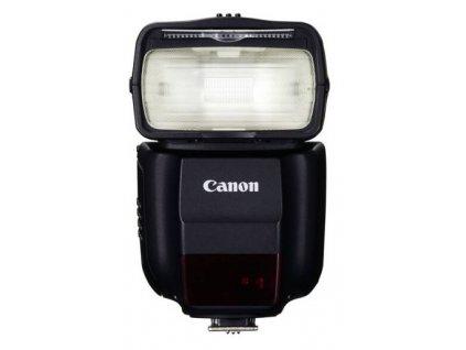 Blesk Canon Speedlite 430EX III-RT (0585C011) / černá