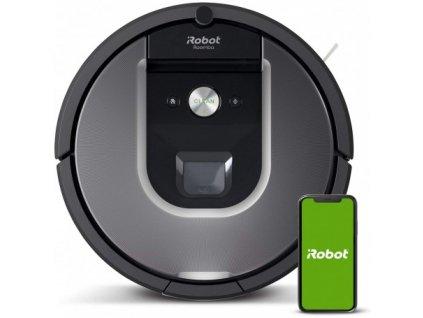 irobot roomba 960 robot aspirador785