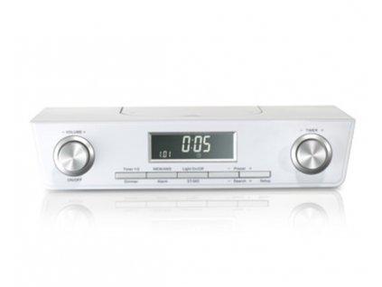 39176 zavesne kuchynske radio terris kcr 261 2 x 0 4 w bila outlet