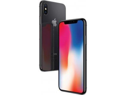 46376 mobilni telefon apple iphone x 256 gb space gray zanovni