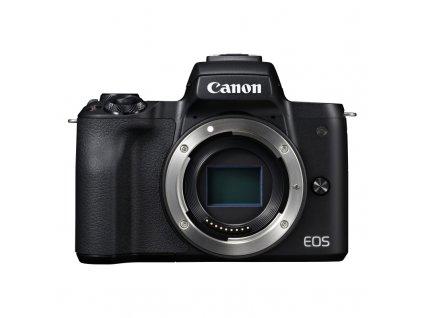 46445 4 csc fotoaparat canon eos m50 m 15 45 is stm obj 50 1 8 adapter rozbaleno